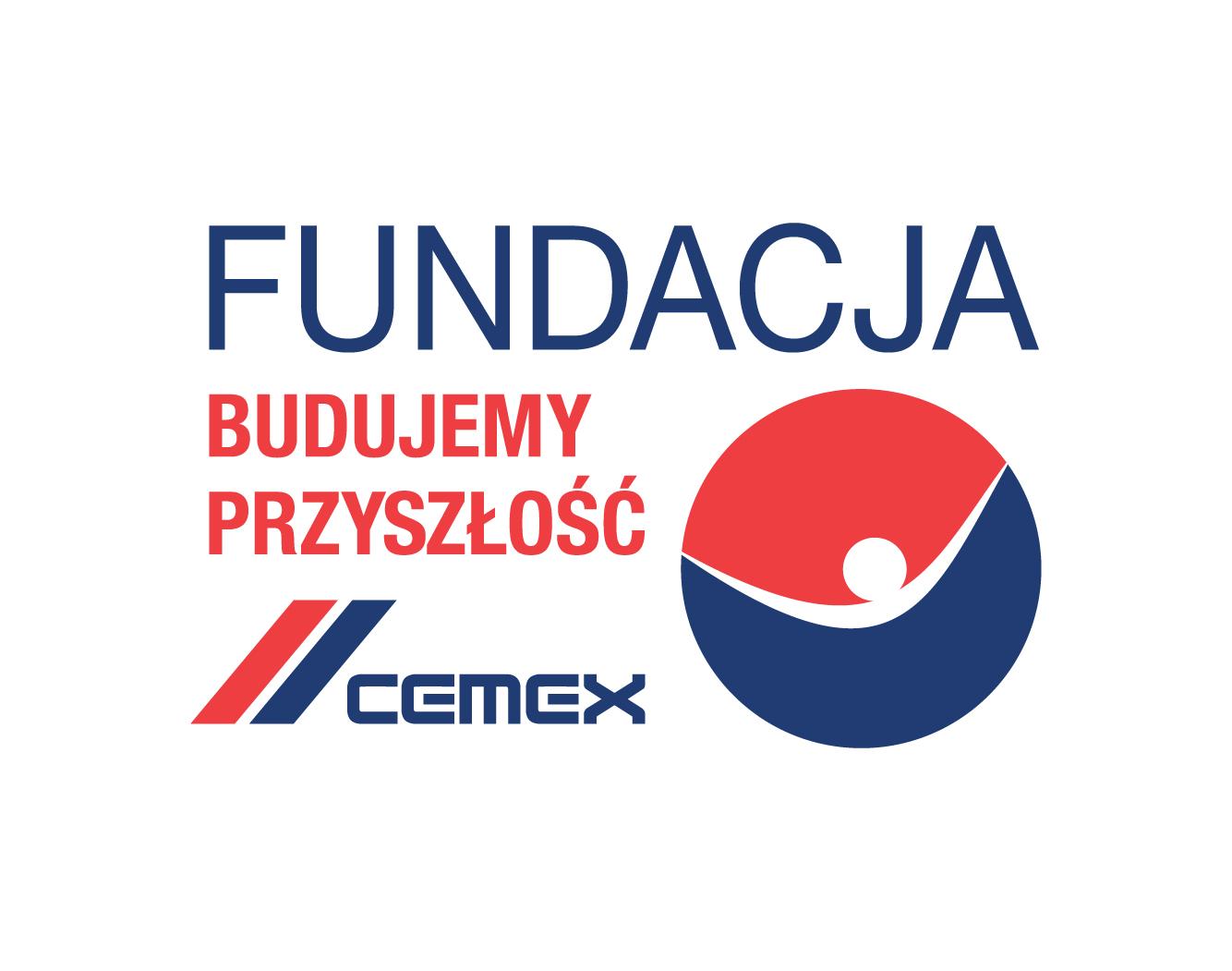 Fundacja CEMEX Budujemy Przyszłość