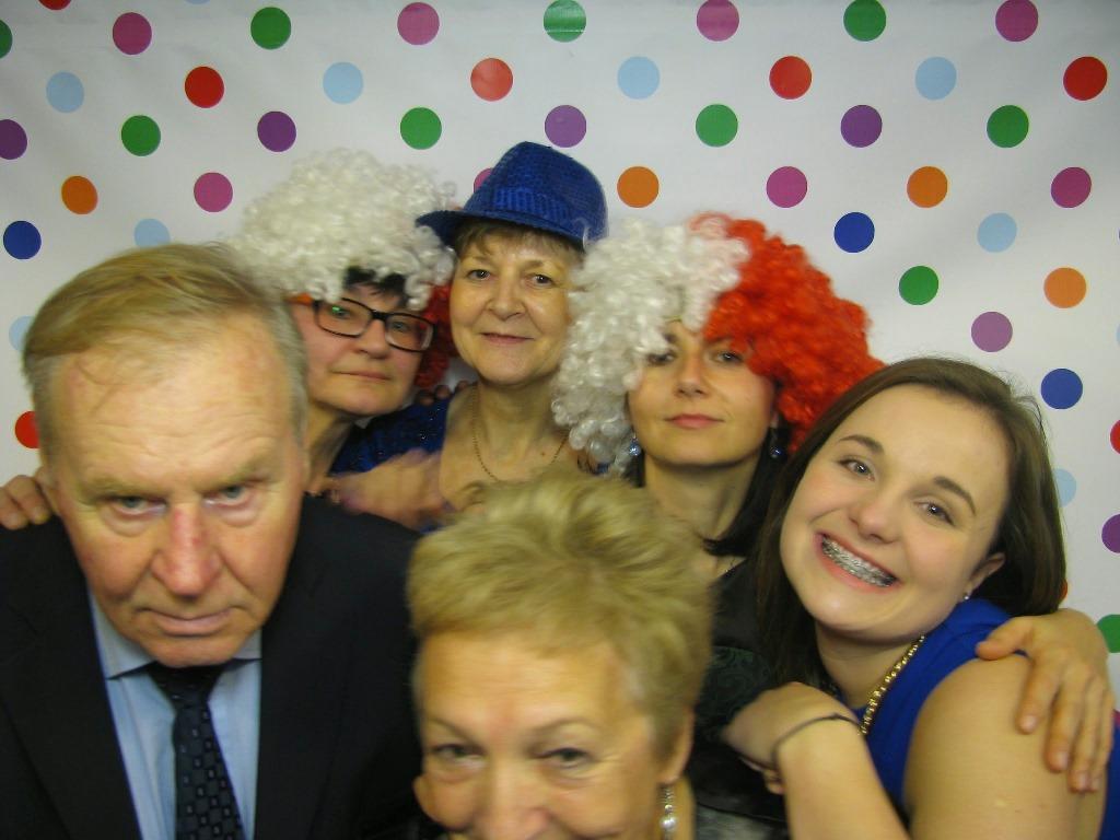 Senioralne Selfie
